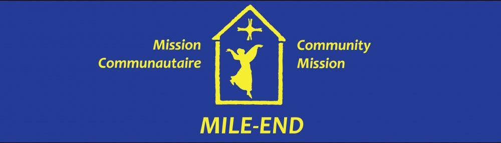 Mission Communautaire Mile-End Community Mission